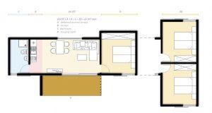 Ground floor Pavilion ek 017