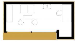 Ground floor Pavilion ek 018