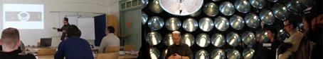 03.03.2011 – VELOUX ekskurzija CO2 nične aktivne hiše v okolici Dunaja
