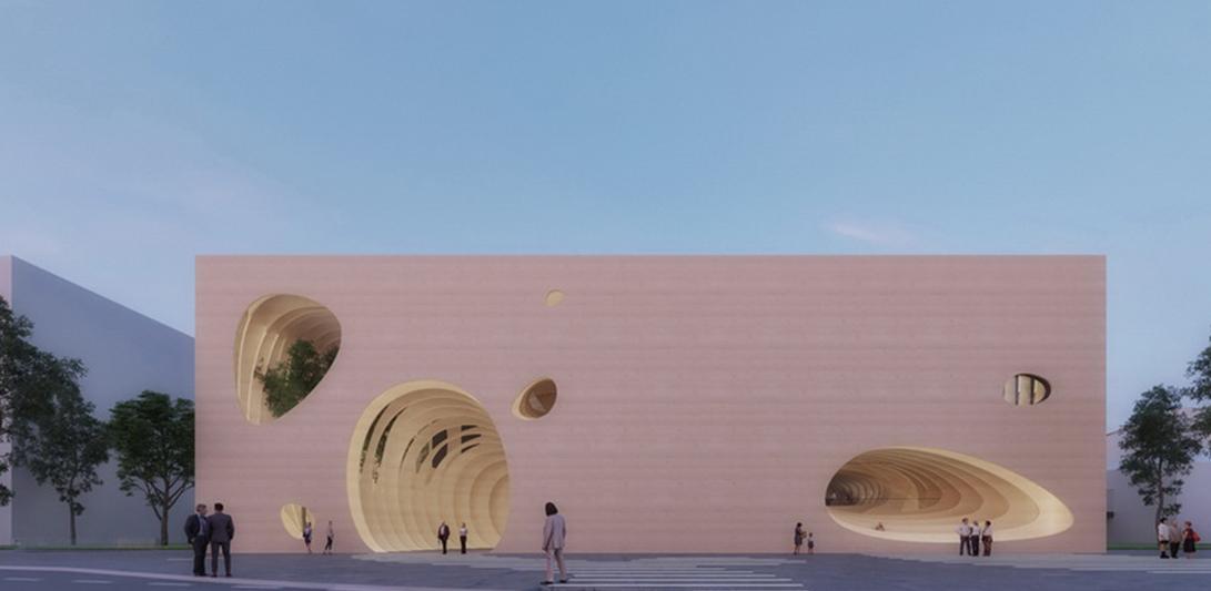 Muzej umetnosti – Finska